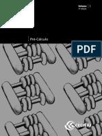 Pré-Cálculo - vol 1.pdf