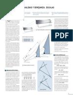 Proporcionalidad y semejanzas .pdf