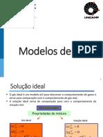 Modelos GE