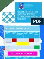 Program Intervensi Jpn 2019