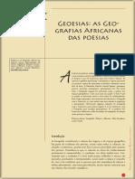 2010 Pensando Africas Geoesias CESPUC n20