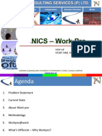 Work Pro Presentation