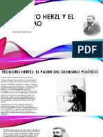 Teodoro Hertzl