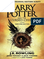 Harry Potter and the Cursed Chi - J.K. Rowling.pdf