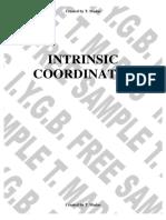 Intrinsic Coordinates