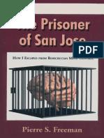 The Prisoner of San Jose  (Links)