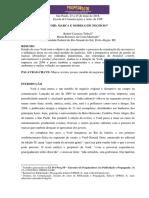 Triboli - Machado - Void - Abp2 2018