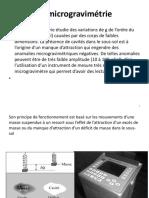 La microgravimétrie.pdf