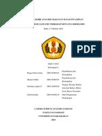Shift C 2016_Kelompok 4_Analisis Uji Kualitatif Senyawa Rhodamin
