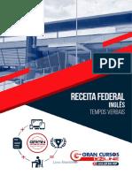 Aula 01 -Receita Federal - Inglês - Tempos Verbais.pdf