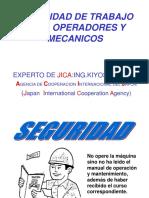 Seguridad y Organizacion de Servicio.ppt