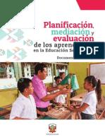ORIENTACIONES PARA LA PLANIFICACIÓN - MEDIACIÓN Y EVALUACIÓN (1).pdf