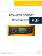 Ecomaster Comfort Esp
