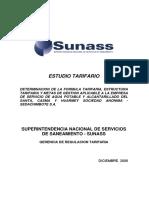 SedaChimbote Estudio del Valor Tarifario.pdf