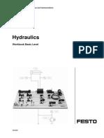Hydraulics - Workbook Basic Level.pdf