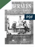 Armas - Liberales, protestantes y masones