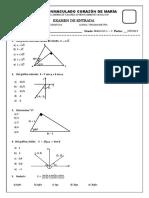 Trigonometria Selección 1 - 2