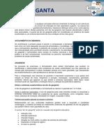 Protocolo PSAL_Dor de Garganta