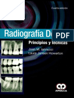 Radiografia Dental