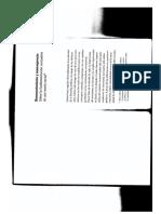 Honneth, A. (2009). Reconocimiento y menosprecio. Sobre la fundamentación normativa de una teoría social. Madrid, España- Katz.