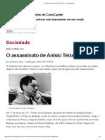 """Jürgen Habermas_ """"Não Pode Haver Intelectuais Se Não Há Leitores"""" _ EL PAÍS Semanal _ EL PAÍS Brasil"""