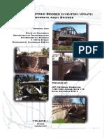 Arcos, Bóvedas y Cúpulas Geometría y Equilibrio en El Cálculo Tradicional de Estructuras de Fábrica