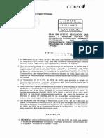 Normas y Protocolos Financiables Enero 2019
