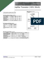 datasheet-mitisubishi tr-2sc4102
