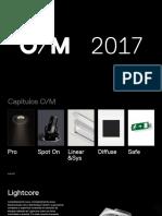 Catálogo Luminária 02_0M