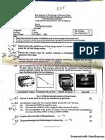 The Mechanical Design Process David G. Ullman