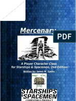 Mercenary Cc