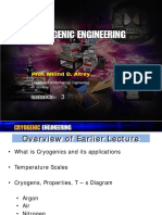 (3-2-2) NPTEL - Properties of Cryogenic Fluids