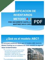 INVENTARIOS ABC
