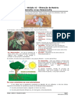 Mduloa2 1 Membrana Resumo