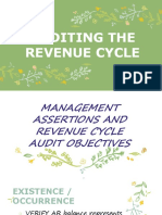 Group-6-Auditing the Revenue Cycle