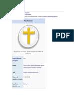 Aleluya, Un Ensayo Sobre El Cristianismo