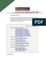 1 Matriz Elaboración Del PAT_27 Enero Corregido 15.02.15 SECUNDARIA
