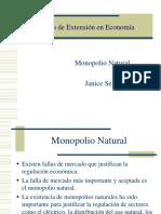 Clase 32BCR Monopolio Natural
