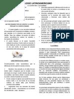 Guia Del Cuento La Fabula y Microcuento