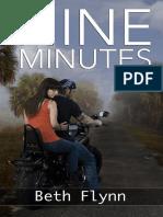 Beth Flynn - Nine Minutes 01 - Nine Minutes.pdf