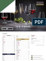 Bohemia - каталог товаров 2019