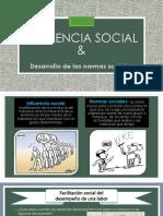 Influencia social &.pptx