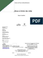Bioetica e Inicio Da Vida - De Paul Barchifontaine_ Pe. Christian