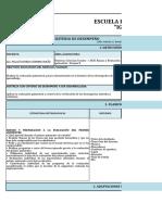1.3 Plan de Destrezas Con Criterio de Desempeno de Estudios Sociales PRIMERO BGU Bloque 3 Semana 8