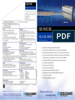 Oscilloqurtz OSA 5548c SSU