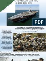 Testamento Militar y Maritimo