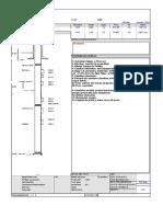 Diagrama Cac3b1erias de Pozos