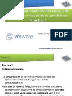 Practica 1. Virtualización