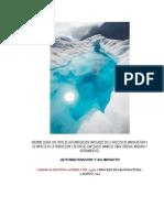 Informe Sobre Los Tipos de Automatizacion Empleados en El Proceso de Manufactura y Su Impacto en La Produccion y Recursos Empleados