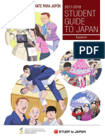 Guia Estudiante Japon